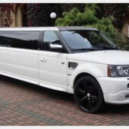 Renting Limos and Other Luxuries Cars in LA